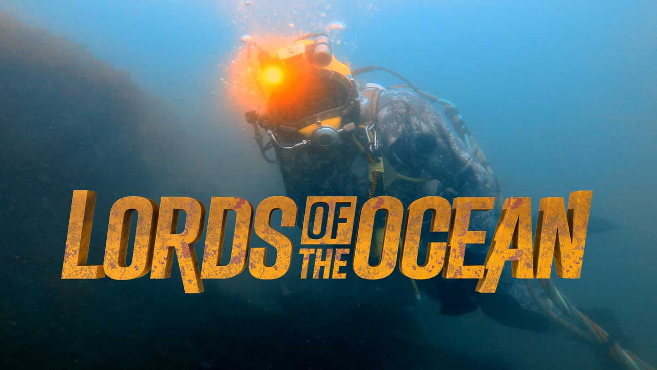 Lords of the Ocean Cover photo